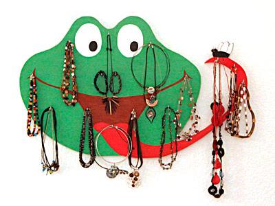 Ein Weihnachtsgeschenk für Blog Frog Princess